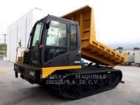 MOROOKA PICCOLI VEICOLI/CARRELLI MST2200VD  equipment  photo 2