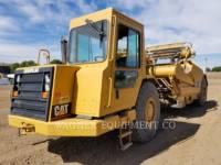 Caterpillar TRACTOARE-SCREPERE CU ROŢI 613C equipment  photo 1