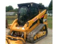 Equipment photo CATERPILLAR 299D2 XHP CHARGEURS COMPACTS RIGIDES 1