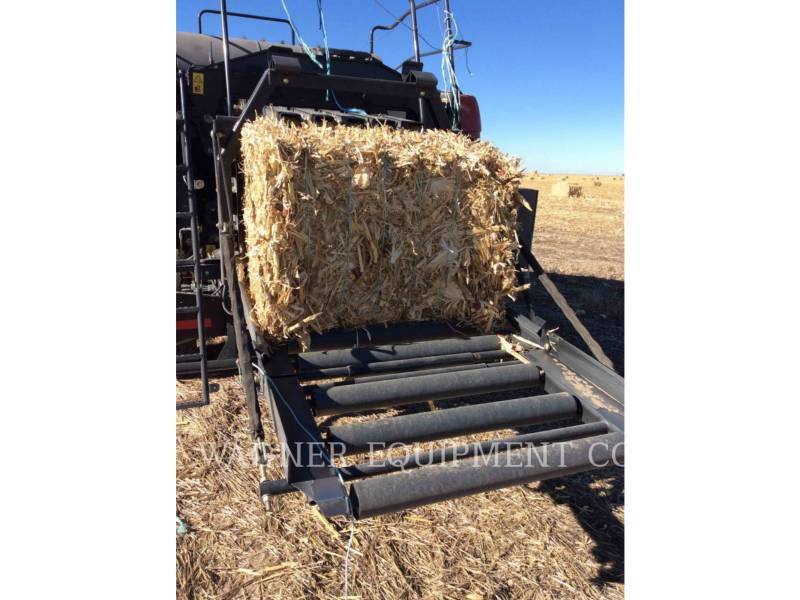 CASE AG HAY EQUIPMENT LB434R equipment  photo 19