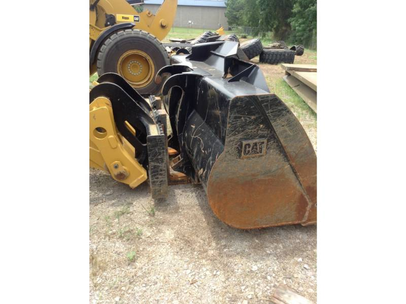 CATERPILLAR PALE GOMMATE/PALE GOMMATE MULTIUSO 926M equipment  photo 5