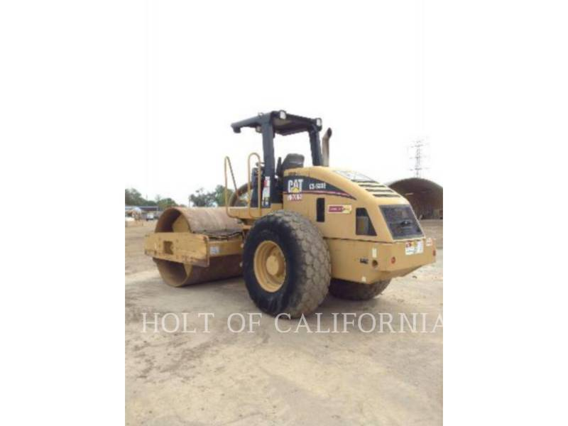 CATERPILLAR COMPACTADORES CS533 equipment  photo 3