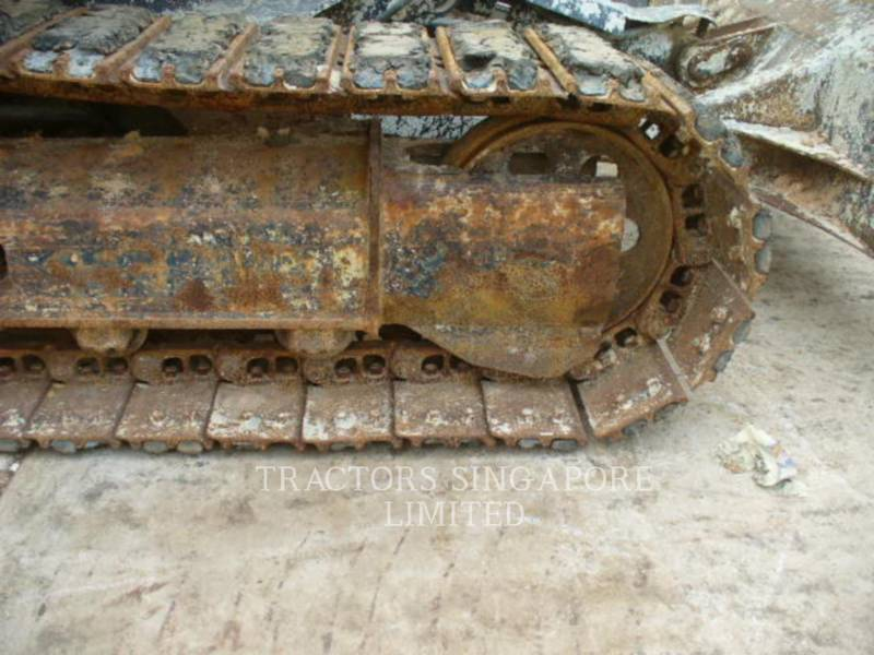 CATERPILLAR TRACK EXCAVATORS 307D equipment  photo 15