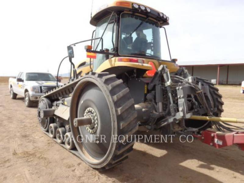 AGCO LANDWIRTSCHAFTSTRAKTOREN MT765D-UW equipment  photo 4