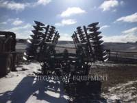 Equipment photo DEERE & CO. 637 AG TILLAGE EQUIPMENT 1