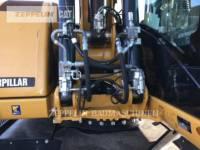 CATERPILLAR WHEEL EXCAVATORS M315D equipment  photo 6