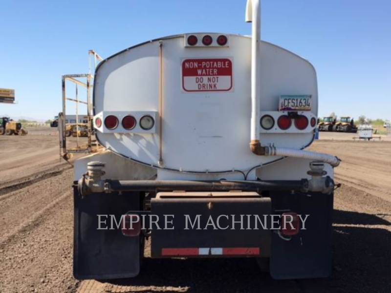 STERLING CAMIONS CITERNE A EAU 2K TRUCK equipment  photo 15