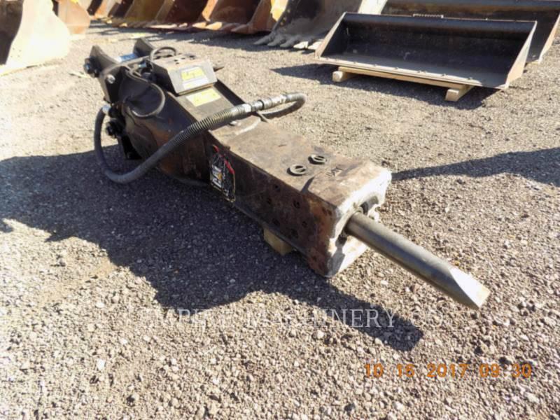 CATERPILLAR MARTELO H110ES equipment  photo 3