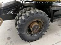 CATERPILLAR ホイール油圧ショベル M315D equipment  photo 10