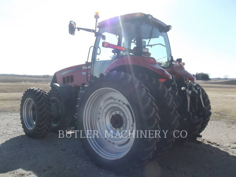CASE/INTERNATIONAL HARVESTER TRACTORES AGRÍCOLAS MAGNUM 305 equipment  photo 5