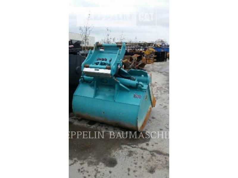 RESCHKE SONSTIGES TLV1700 Löffel OQ equipment  photo 3