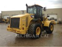 CATERPILLAR WHEEL LOADERS/INTEGRATED TOOLCARRIERS 950H RQ equipment  photo 3