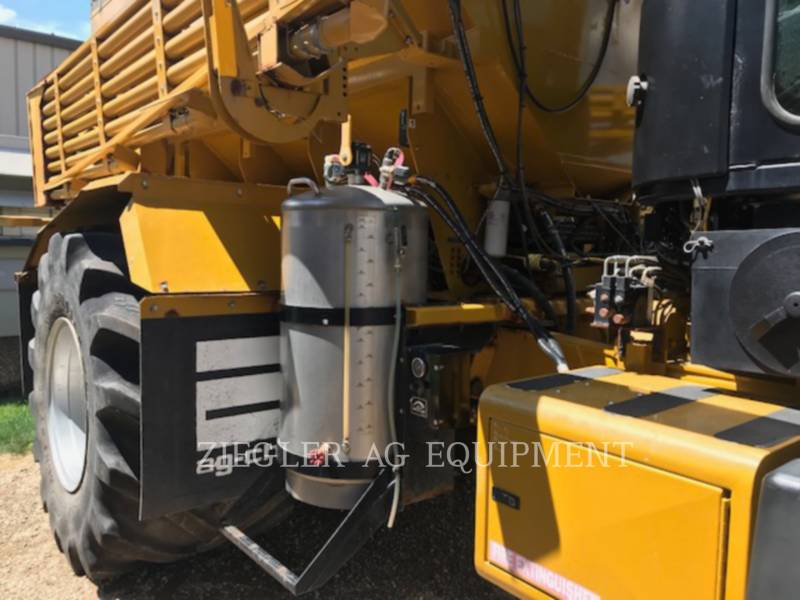 AG-CHEM Flotadores 9203 equipment  photo 14