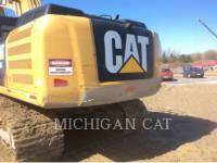 CATERPILLAR PELLES SUR CHAINES 336EL equipment  photo 20
