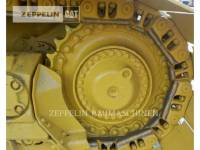 KOMATSU LTD. TRACK TYPE TRACTORS D65PX equipment  photo 15
