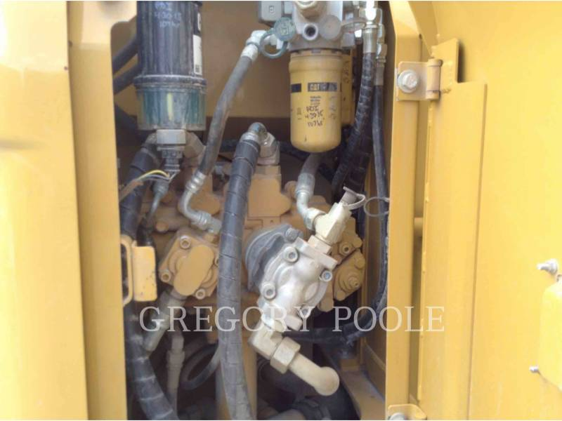 CATERPILLAR KETTEN-HYDRAULIKBAGGER 311FLRR equipment  photo 10