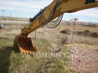 CATERPILLAR TRACK EXCAVATORS 314E LCR equipment  photo 8