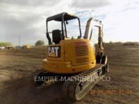 CATERPILLAR トラック油圧ショベル 305.5E2CRT equipment  photo 2