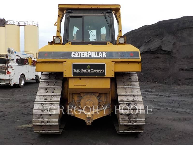 CATERPILLAR TRACK TYPE TRACTORS D6T XL equipment  photo 13