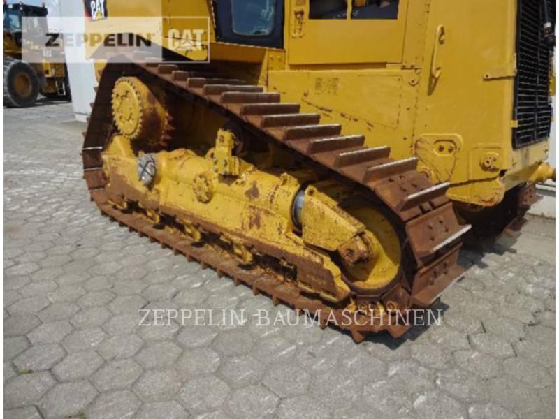 CATERPILLAR KETTENDOZER D8RLRC equipment  photo 17