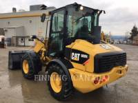 CATERPILLAR WHEEL LOADERS/INTEGRATED TOOLCARRIERS 908H2 equipment  photo 4