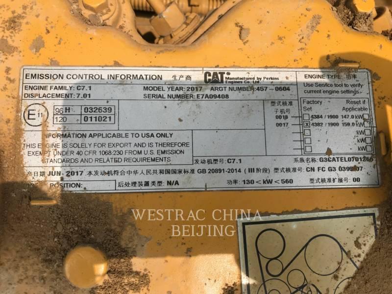 CATERPILLAR KETTEN-HYDRAULIKBAGGER 330D2L equipment  photo 9
