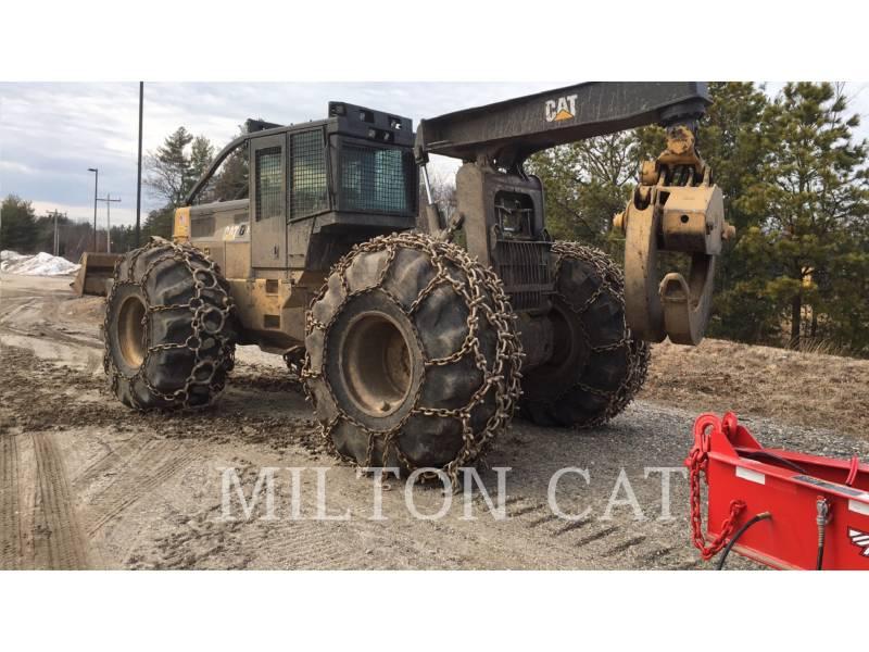 CATERPILLAR 林业 - 集材机 545C equipment  photo 1