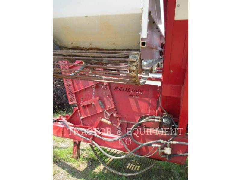 MISCELLANEOUS MFGRS AG OTHER BEET CART equipment  photo 5