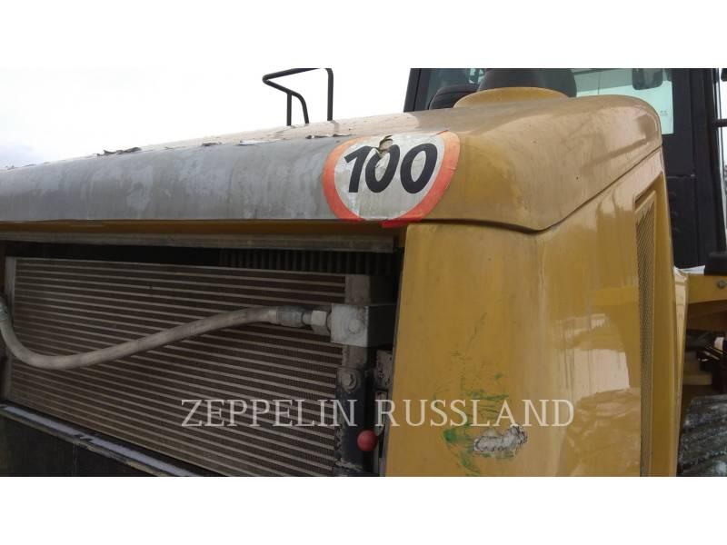 CATERPILLAR RADLADER/INDUSTRIE-RADLADER 962H equipment  photo 13