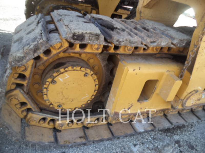 CATERPILLAR WT - COLD PLANER PM201 equipment  photo 12