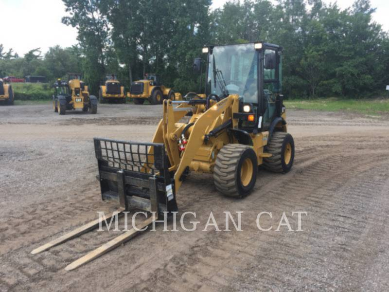 CATERPILLAR WHEEL LOADERS/INTEGRATED TOOLCARRIERS 903C A+ equipment  photo 2
