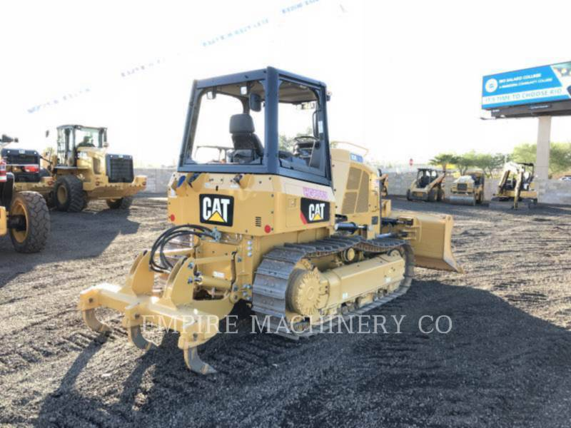 CATERPILLAR CIĄGNIKI GĄSIENICOWE D3K2 equipment  photo 2