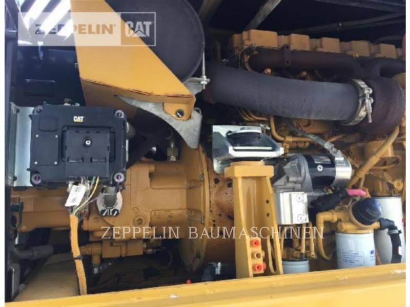 CATERPILLAR PELLES SUR PNEUS M316D equipment  photo 21