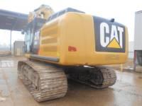 CATERPILLAR TRACK EXCAVATORS 336EL equipment  photo 11