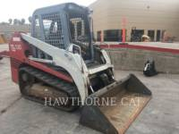 Equipment photo TAKEUCHI MFG. CO. LTD. TL130 SSL PALE COMPATTE SKID STEER 1