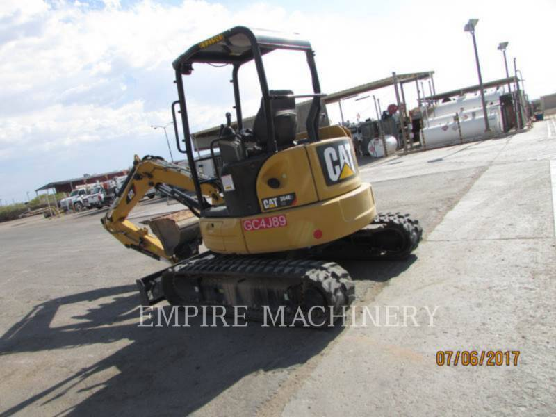 CATERPILLAR トラック油圧ショベル 304E2CR equipment  photo 2