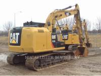 CATERPILLAR EXCAVADORAS DE CADENAS 312E equipment  photo 4
