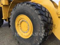 CATERPILLAR PALE GOMMATE/PALE GOMMATE MULTIUSO 980M equipment  photo 19