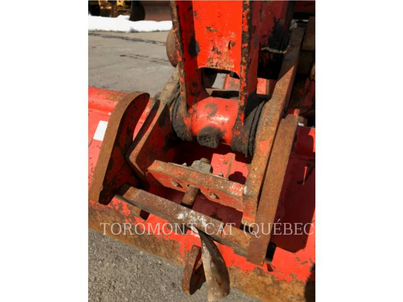 KUBOTA CORPORATION EXCAVADORAS DE CADENAS KX040-4 equipment  photo 20