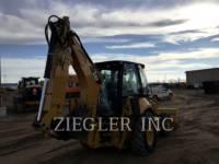 CATERPILLAR BACKHOE LOADERS 420EH2 equipment  photo 4
