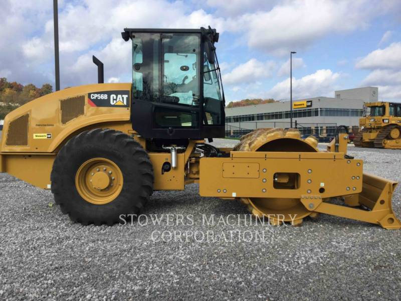 CATERPILLAR SCHWARZDECKENFERTIGER CP56B equipment  photo 7