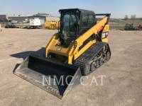 Equipment photo CATERPILLAR 287D DELTALADER 1