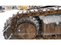 CATERPILLAR トラック油圧ショベル 345CL equipment  photo 8