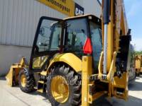 CATERPILLAR BACKHOE LOADERS 427 F 2 equipment  photo 2