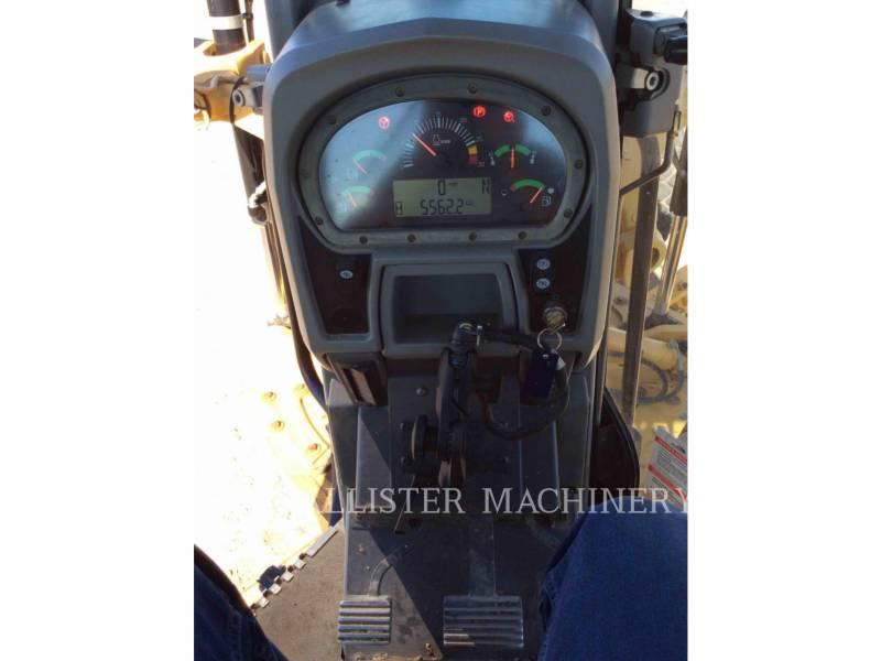 CATERPILLAR MOTOR GRADERS 14M equipment  photo 15