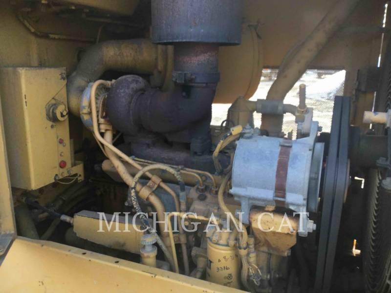 CATERPILLAR RADLADER/INDUSTRIE-RADLADER 936E equipment  photo 14