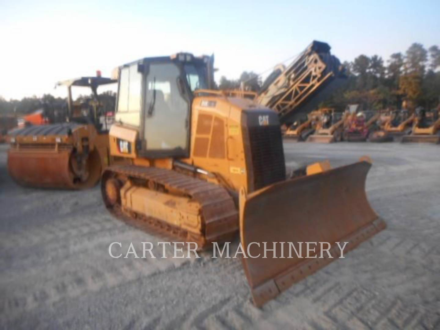 2015 CATERPILLAR D5K2XL