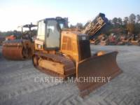 Equipment photo Caterpillar D5K2XL AC TRACTOARE CU ŞENILE 1