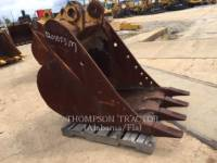CAT WORK TOOLS (NON-SERIALIZED) WT - BUCKET 322BC+325BC+330BC 42