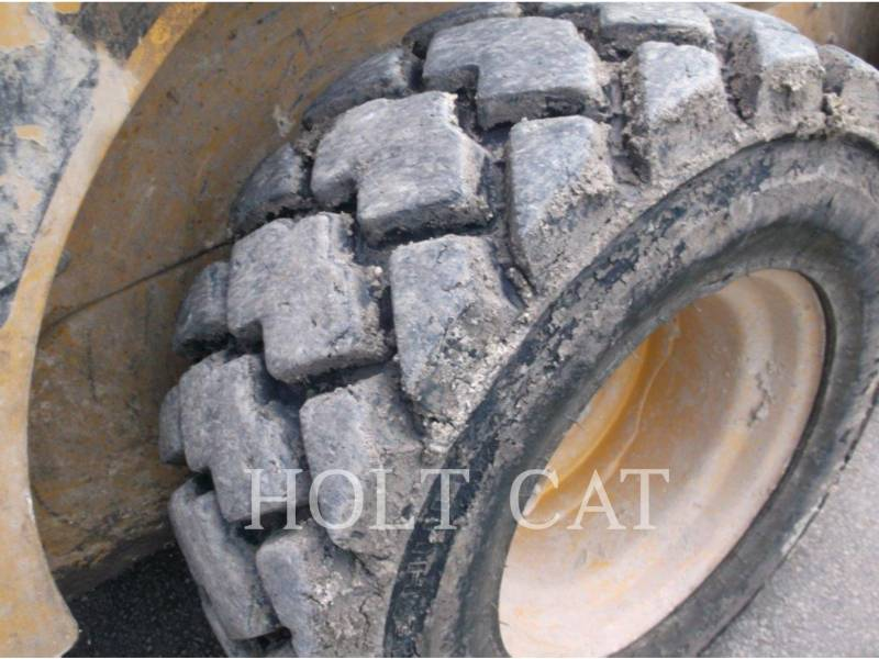 Caterpillar MINIÎNCĂRCĂTOARE RIGIDE MULTIFUNCŢIONALE 252B3 equipment  photo 6